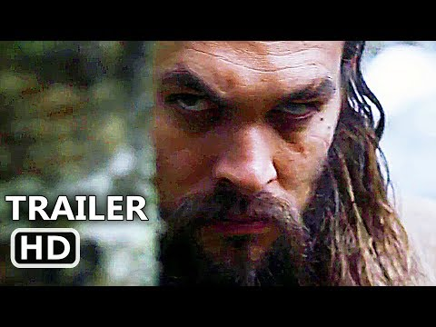 Movies Right Now -FRONTIER Season 2 Trailer