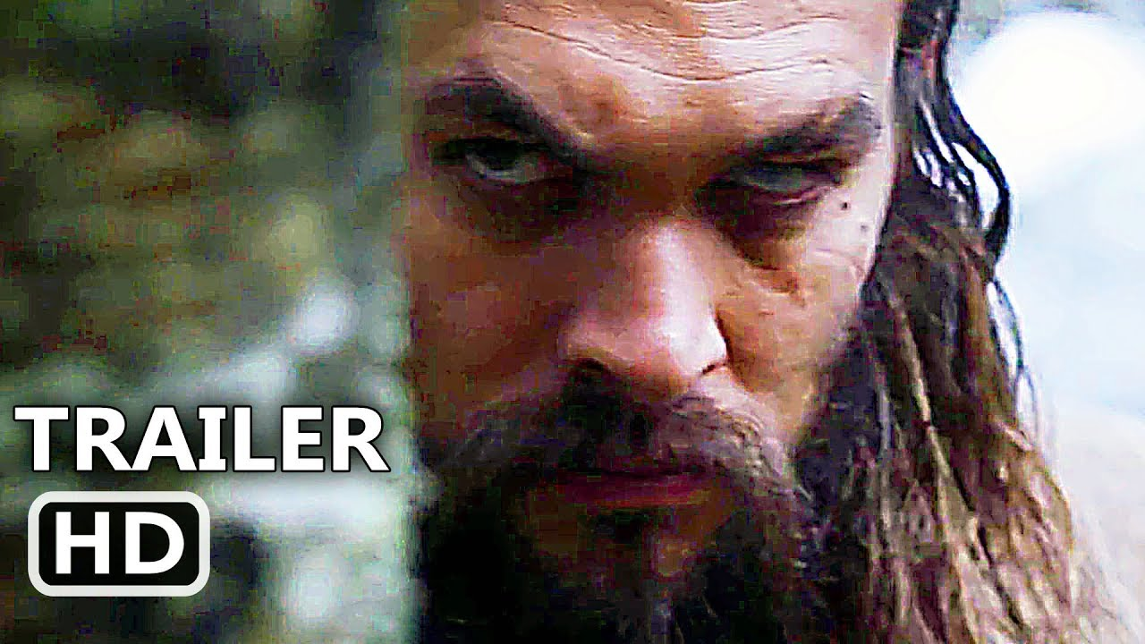 Download FRONTIER Season 2 Trailer (2018) Jason Momoa, Netflix TV Show HD