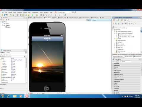 -06-18-1100 Build Great iOS Apps UIs and m Accepted into AppStore - ...
