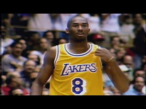 🐍2000-01 Upper Deck MVP Electrifying #E8 Kobe Bryant