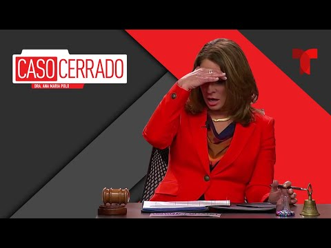 Venezuela Candela, Casos Completos   Caso Cerrado   Telemundo