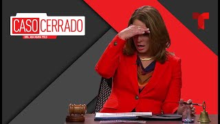 Venezuela Candela, Casos Completos | Caso Cerrado | Telemundo