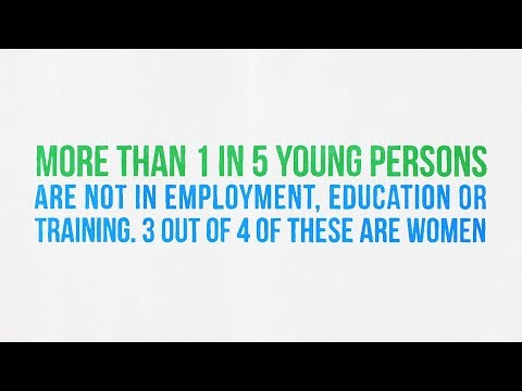 ILO in action: Youth employment