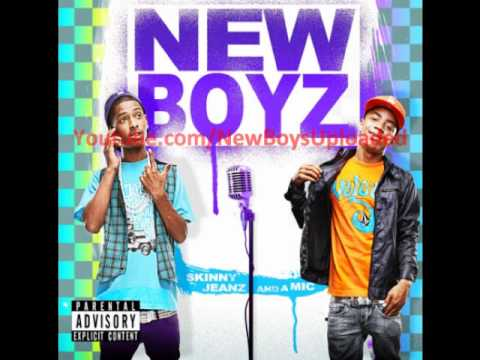 New Boyz ft Kydd-SB - Bunz (+MP3 DOWNLOAD