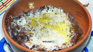 215 - La carabaccia...non è più una giornataccia! (zuppa a base di cipolla semplice e nutriente)