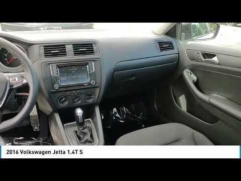 2016 Volkswagen Jetta Boulder Colorado M402155P