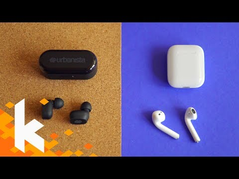 Die Android-AirPods? Urbanista Tokyo Review!