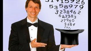 İnanılmaz Bir Matematik Gösterisi