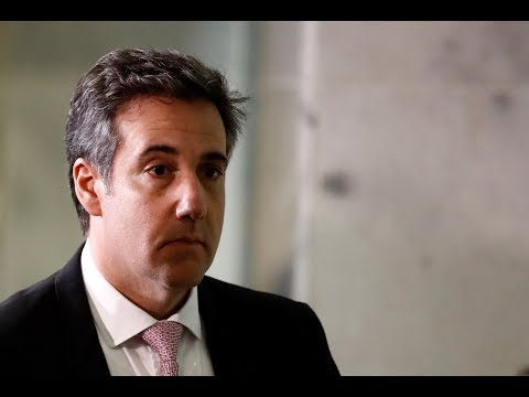 Former Trump lawyer Michael Cohen testifies in US House Committee hearing