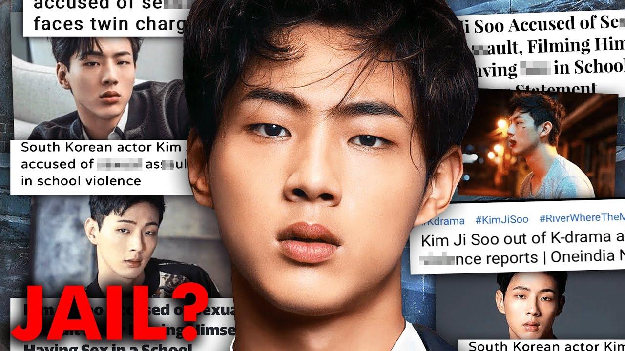 The Tragic Downfall Of Kim Jisoo