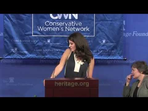 Conservative Womens Network Lila Rose