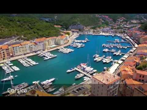 Places to see in ( Corsica - France )