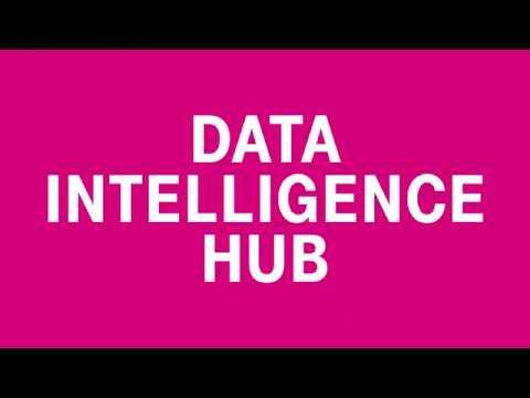 Data Intelligence Hub: Big Data Datenaustausch & Analyse