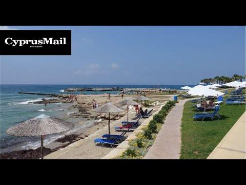 Cyprus Mail Best Beaches Guide: Geroskipou