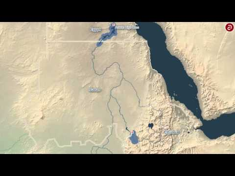 Changing Power, Changing Tides: Conflicts over Water in the Nile Basin
