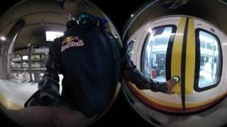 Samsung Gear 360- Frankfurt a Mallorca terminando en Petra - VLOG 98