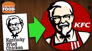 How Does KFC Protect Its Secret Recipe? - Did You Know Food Ft. Dazz (Kentucky Fried Chicken)
