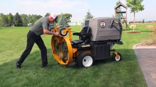 Walker Mowers | D-Series | 2016