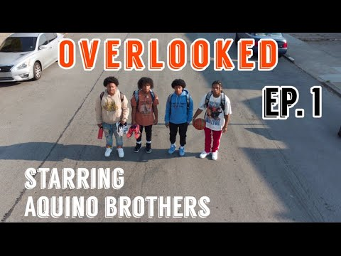 """Download OVERLOOKED 