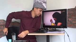 [UPS Salah] Vincent Ngamuk Istrinya Diselingkuhi