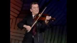 Johnny Kushneryk - Fiddle Medley - No. 1 West - 1988