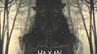 HAXAN VII (ORCHESTRAL VERSION) - BARDI JOHANNSSON