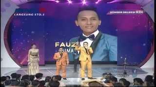 Fauzi Pelaminan Kelabu Bima Konser Seleksi KDI 2015 30 3.mp3
