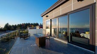 Lift and Slide Doors by Innotech Windows + Doors