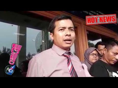 Kuasa Hukum Bongkar Alasan Nikita Mirzani Gugat Cerai Dipo Latief - Cumicam 16 Juli 2018 Mp3