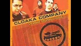 Cloaka Company - Son cosas del rap con letra DESCARGAR Verso Municcione