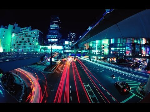 Good Vibes 001 - Chill Mix - Time Lapse Video