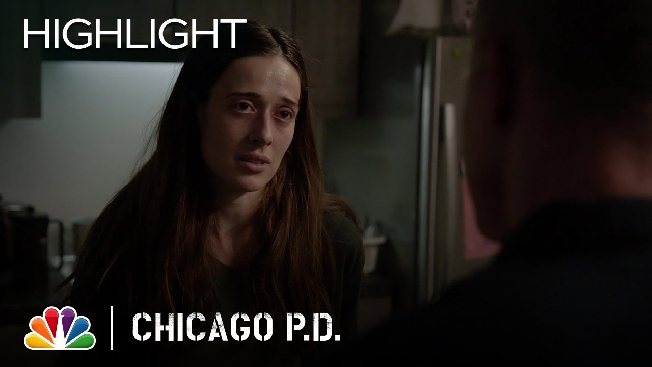 Download Post-Attack, Voight Wants Burgess to Take on a Case | Chicago P.D.