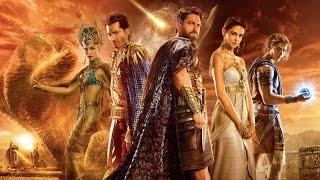 6 лучших фильмов, похожих на Боги Египта (2016)