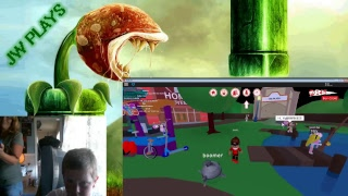 JW Plays - Roblox - PC Gameplay