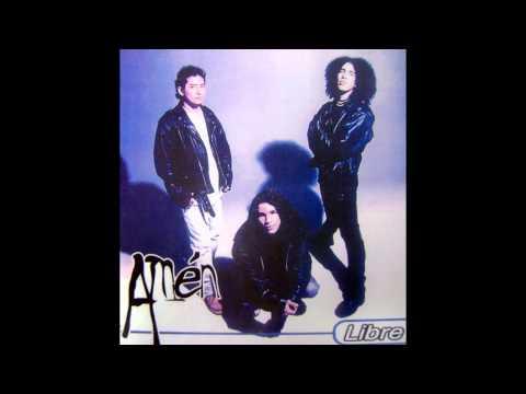 Libre - Amen (1997) (Disco Completo)