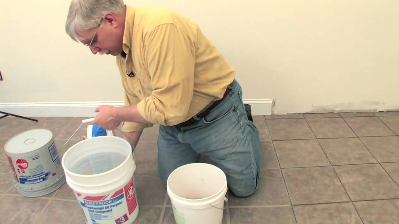How to floor grout video 1 of 4 youtube how to floor grout video 1 of 4 dailygadgetfo Choice Image