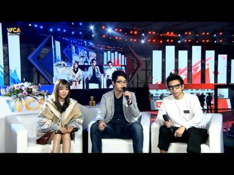 Alliance vs LGD - WCA 2015 Playoffs Finals - G2