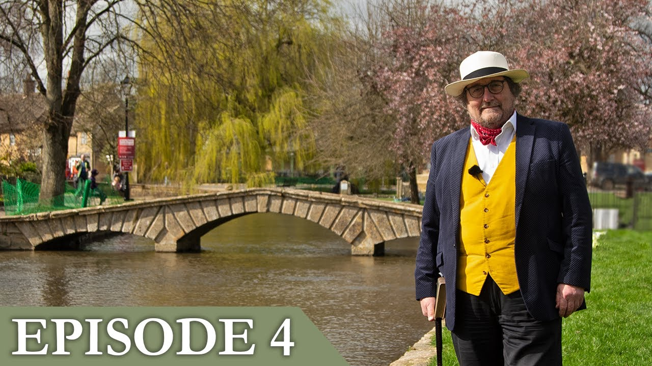 Download Exploring the Cotswolds Episode 4 | The Slaughters & Bourton on the Water to Burford and Witney
