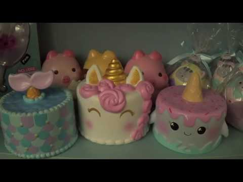 MAGICAL FROSTED FAIRYTALES CAKES!