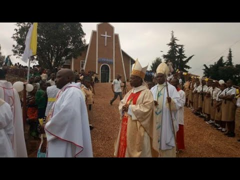 Download Impinduka muri Kiliziya Gatolika | Ntakongera guhoberana |Ntaguhazwa uteze amaboko |Mukwirinda