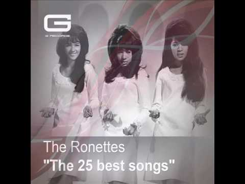 The Ronettes - You Bet I Would K-POP Lyrics Song