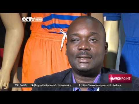 Nigeria's local sportswear kits 17 local and national league teams