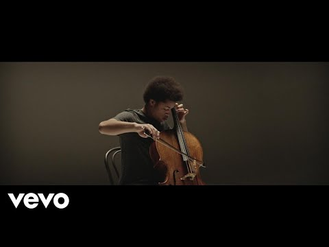 Sheku Kanneh-Mason - No Woman, No Cry (Arr. Cello) [Studio Session]