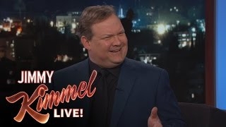 Andy Richter is Brutally Honest About Parenting