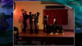 Toc H Institute of Science and Technology Arakkunnam Cochin - Video