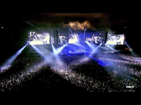 El Clip de la Semana: La Lettre de Metal (live Stade de France)