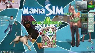 Como instalar o The Sims 3 passo a passo