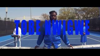 "Tobe Nwigwe | The BLUES. ""The Originals"" #getTWISTEDsundays"