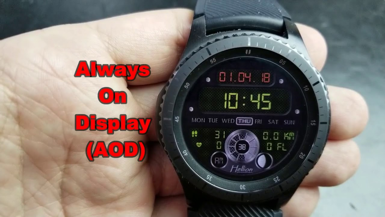 Free wrist watches giveaways