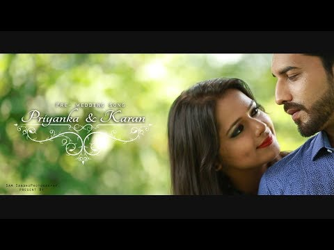 PRE-WEDDING SHOOT 2k17l PRIYANKA & KARAN l SAM SANDHU PHOTOGRAPHY